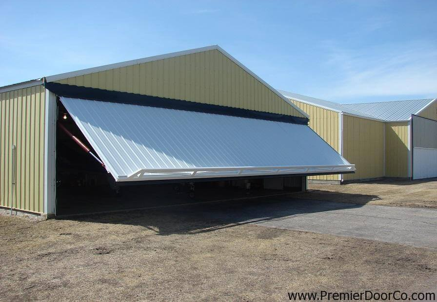 Hangar Door Buyers Guide For The Knowledgeable Consumer Premier Door Co