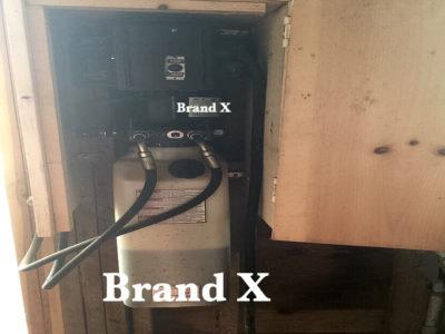 Brand X Door Pump & Hydraulic Door Pumps : Innovative technology by Premier Door Company