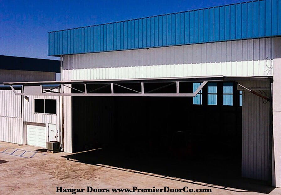 Delivery u0026 install available & Hydraulic Doors Manufacturer- Premier Door Company